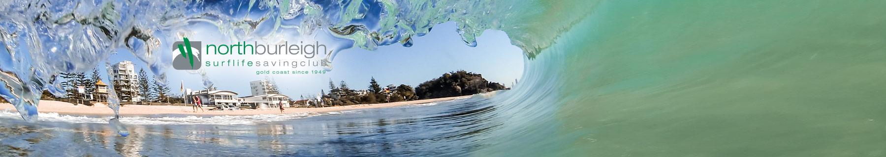 North Burleigh Surf Life Saving Club
